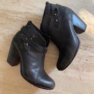 rag & bone 'harrow' boots